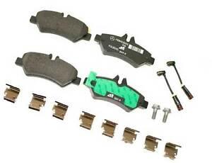 Sprinter Brake Pad Set Rear Dodge MB Freightliner 2500 004 420 27 20