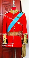 Prince William Royal Wedding Irish Guards Tunic / Uniform