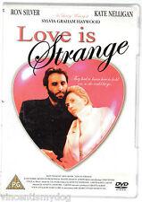 Love Is Strange (DVD, 2008)