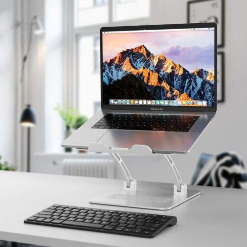 Aluminum Alloy Folding Laptop Bracket Laptop Notebook Stand Support Lift Holder