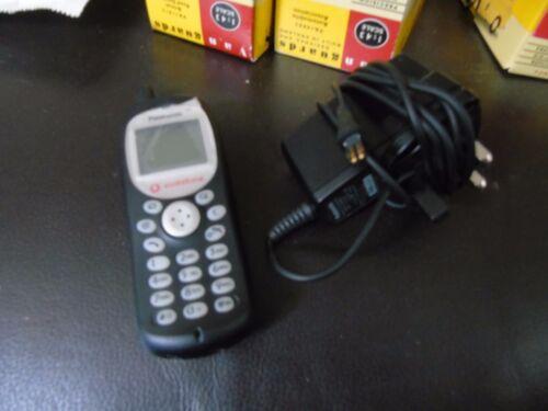 1 of 1 - Panasonic GD35 (Vodafone Locked) Mobile Phone - Manchester United Edition (RARE)