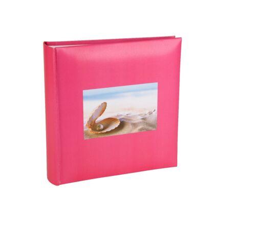 Kenro vacaciones imágenes de playa álbum de fotos 200 fotos 6x4 Pulgadas//10x15cm3 Colores
