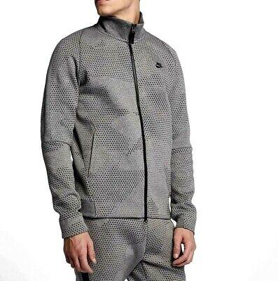 Veste Nike Sportswear Tech Fleece 886172 091 – achat pas