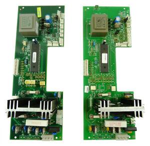 SAECO Leistungplatine Platine Elektronik Incanto Rapid Steam SUP021YDR Steuerung