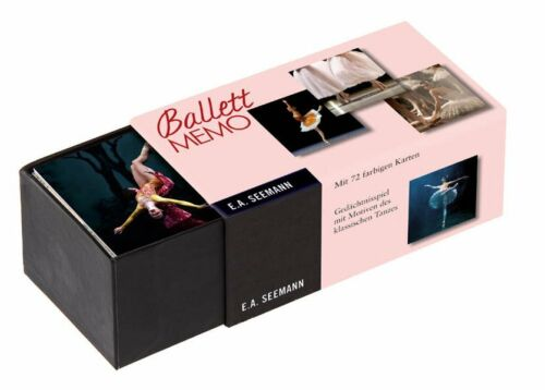 Ballett-Memo