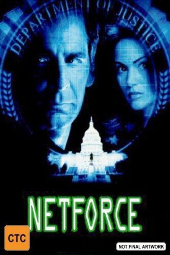 1 of 1 - Net Force (DVD, 2003) Scott Bakula, Kris Kristofferson, Brian Dennehy