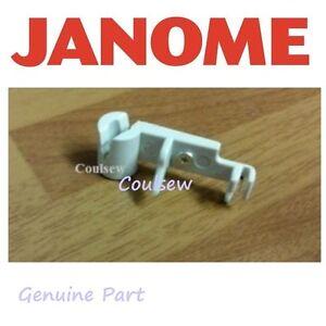 JANOME NEEDLE THREADER PLATE 857604011