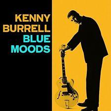 Kenny Burrell - Blue Moods + Bright's Spots [New CD] Spain - Import