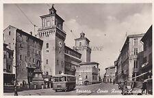 FERRARA - Corso Roma - Castello