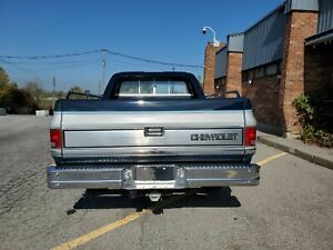1983 Chevrolet C-10 P/U MINT ! ONE owner & only 61820km