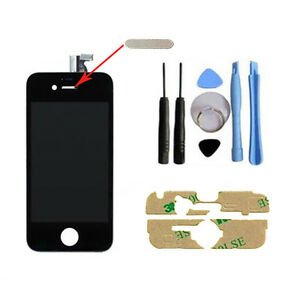 DISPLAY-FUR-iPHONE-4-LCD-TOUCHSCREEN-RETINA-GLAS-FRONT-TOUCH-SCHWARZ-BLACK