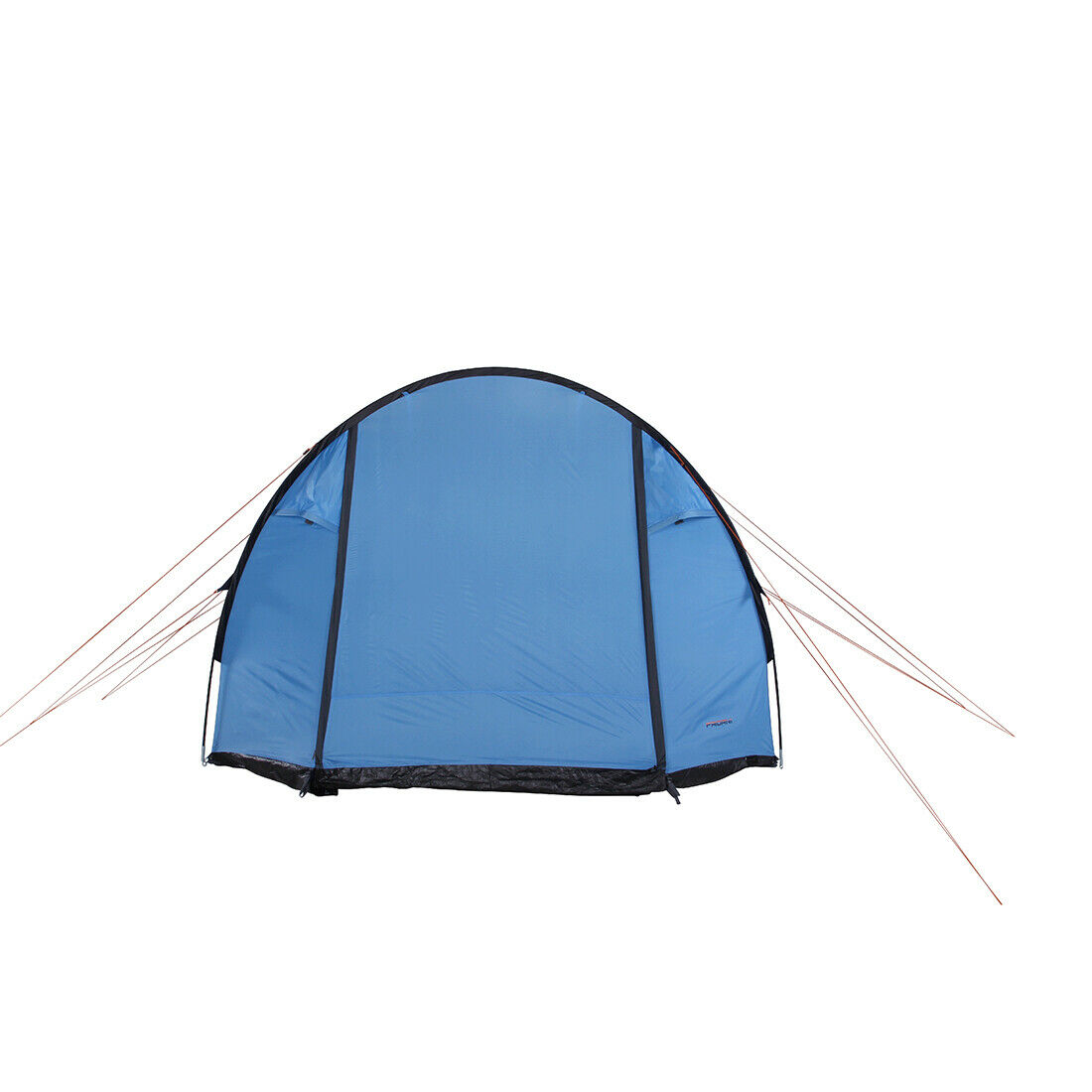TXB 4 Mann Zelt Campingzelt Tunnelzelt 3000mm Stehhöhe