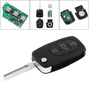 433MHz-ID48-4D0837231K-Keyless-Entry-Remote-Key-Fob-for-Audi-A6-TT-A4-A8-A3