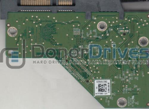 WD20EZRX-00D8PB0 WD SATA 3.5 PCB 771945-L01 AA