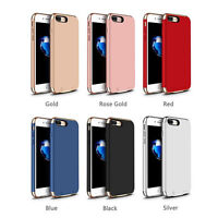 2500mAh External Backup Power Bank Battery Charger Case Cover For iPhone 7 4.7""