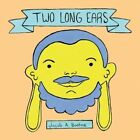 Two Long Ears by Jacob A. Boehne (Board book, 2016)