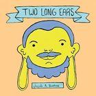 Two Long Ears by Jacob A. Boehne (Board book, 2016)