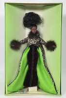Mattel Barbie in the Limelight by Byron Lars Africian American Beauty Toys