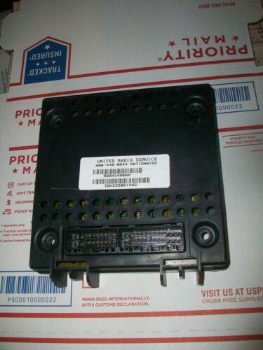56042498AM   DEALER BUY OUT Grand Cherokee BCM Body Control Module BCM Keyless