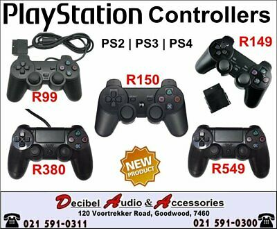 Playstation 2 accessories in South Africa | Gumtree