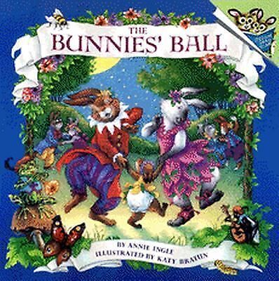 The Bunnies' Ball (Pictureback(R))