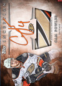 Topps-SKATE-Cam-Fowler-Inception-Sig-Relic-LE-75CC-DIGITAL-SOLD-OUT