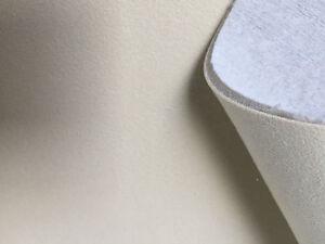 original alcantara stoff cover farbe helios gelb beige restst cke neu ebay. Black Bedroom Furniture Sets. Home Design Ideas