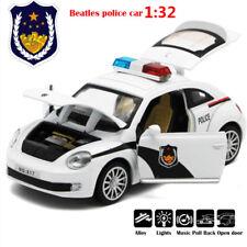 Toys For Boys Truck Toy Kids Fbi Police Model Car 3 4 5 6 7 8 Year