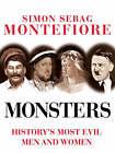 Monsters by Simon Sebag Montefiore (Hardback, 2008)