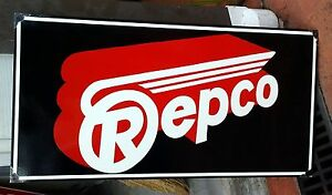 REPCO-ENAMEL-SIGN-MADE-TO-ORDER-166