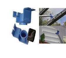 SMART REACHER Pole Hook - Reach shutters, blinds, string lights, fan chain-MORE