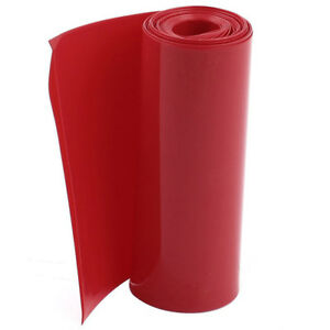 2Meters-85mm-PVC-heat-shrink-tube-red-for-18650-battery-pack-H1T6