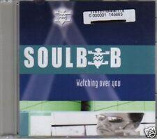 (470N) Soulbob, Watching Over You - DJ CD