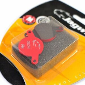 for Magura Clara Set NEW Jagwire disc brake pads DCA013