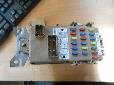subaru fuses fuse boxes subaru impreza gd gg 2006 wrx interior under dash dashboard fuse box