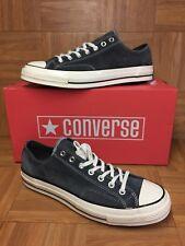 item 4 RARE🔥 Converse Chuck Taylor All Star 70 OX LOW Charcoal Sz 11 Men s  Shoes LE -RARE🔥 Converse Chuck Taylor All Star 70 OX LOW Charcoal Sz 11  Men s ... e02494144f