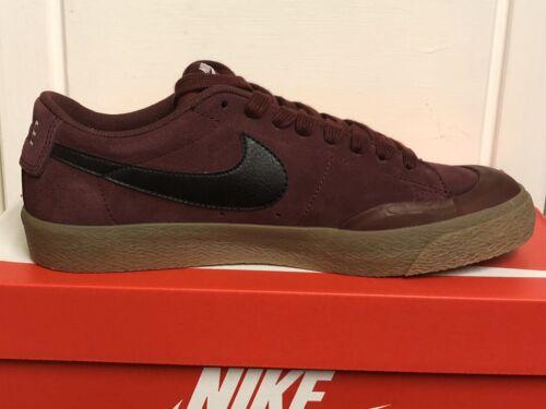 Nike Uk Xt Zapatillas Zapatos Us Zapatillas Blazer Eur 7 8 Hombre Zoom Sb 41 Low r1Szrq