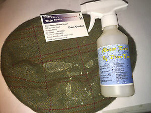 4x250ml Repel by Diver Dave Water repellent spray waders, horse Blankets, fabric