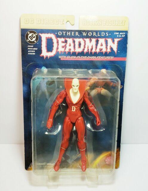 DC Direct Other Worlds Deadman 7