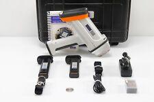 Oxford Instruments Hitachi Xrf Xmet 7000 Edrf Handheld Analyzer Alloys Al Xrf