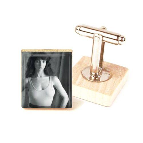 Kate Bush Cufflinks Mens Handmade Cufflinks Kate Bush Images Music unique gift