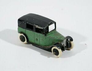 Dinky Toys GB n° 36G TAXI avec chauffeur