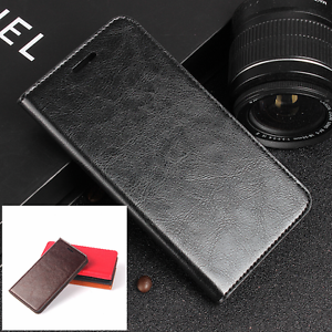 Genuine-Leather-Wallet-Card-Holder-Flip-Case-Cover-For-Samsung-Galaxy-S7
