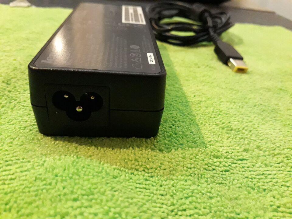 Lenovo Oplader, 0 GHz, 0 GB ram