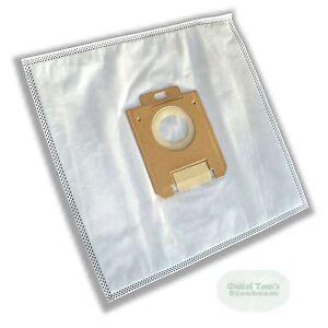 30 Papier Staubsaugerbeutel für Electrolux Z 5635 Oxygen Hygenica Z5635