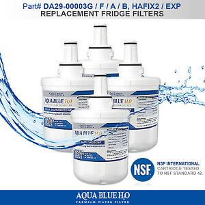 4X-Samsung-DA29-00003G-DA29-00003F-Fridge-Water-Filter