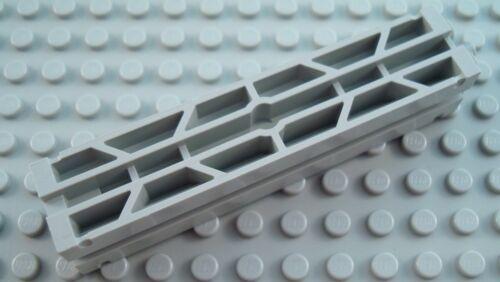 LEGO Light Gray 2x2x12 Support Pillar Brick Column Part