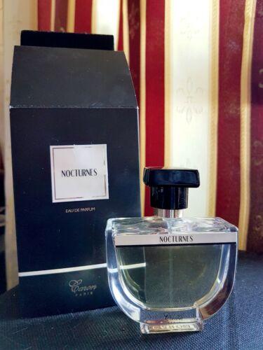 Nocturnes de Caron 50 ml Eau de Parfum Gebraucht  FRLkV 9N9oM