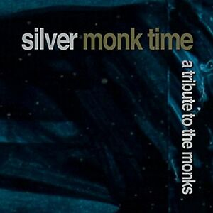 SILVER-MONK-TIME-A-TRIBUTE-TO-THE-MONKS-2-CD-NEW