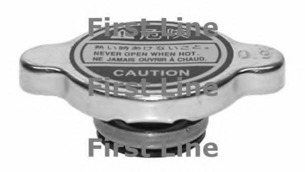 Genuine EO First Line RADIATOR CAP FRC74 - Single